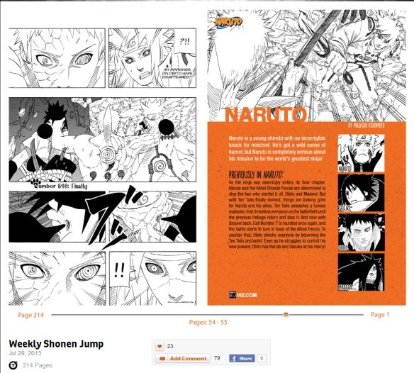Chapter 640: Finally