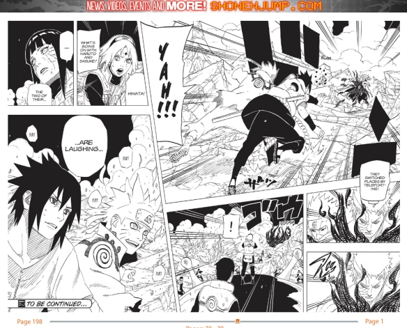 Chapter 641 end